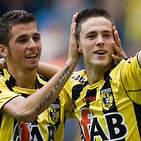 20081102 Vitesse - ADO Den Haag 3-1