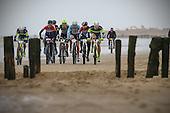 2017.03.05 - Knokke - Beach Challenge