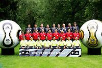 Fotball<br /> VM 2006 <br /> Foto: imago/Digitalsport<br /> NORWAY ONLY<br /> <br /> 05.06.2006  <br /> <br /> Dommerne<br /> FIFA WM 2006 Schiedsrichter: hi.v.li.: Busacca (Schweiz), de Bleeckere (Belgien), Ivanov (Rußland), Medina Cantalejo (Spanien), Merk (Deutschland), Michel (Slowakei), Poll (England), Poulat (Frankreich), Rosetti (Italien), Mitte: Archundia, Roriguez....; ...(beide Mexiko), Amarilla (Paraguay), Elizondo (Argentinien), Larrionda (Uruguay), Ruiz (Kolumbien), Simon (Brasilien), Shield (Australien), Chandia (Chile), vorn: Kamikawa (Japan), Maidin (Singapur), Abd El Fatah (Ägypten), Codija (Benin), Al Ghamdi... Vorschau 2006, ... (Saudi Arabien), Guezzaz (Marokko), Damon (Südafrika) und Stott (USA)