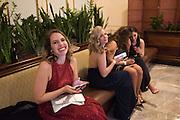 KATIE PUDWILL; TINA ARENCIVA; KIKI CORLEONE; ANASTASIA KRUMP, Best of the West, Old Ebbit's Bar and Grill.   Washington DC. 21 January 2017