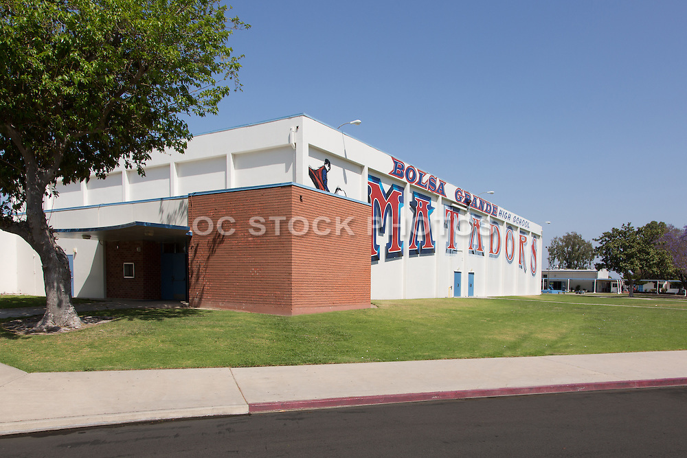 Bolsa Grande High School Home of the Matadors
