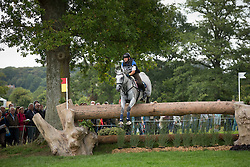 Bill Levett, (AUS), Shannondale Titan - Eventing Cross Country test- Alltech FEI World Equestrian Games™ 2014 - Normandy, France.<br /> © Hippo Foto Team - Dirk Caremans<br /> 30/08/14