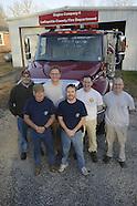 Lafayette County Firemen