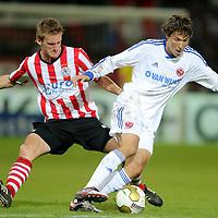 Sparta - Almere City FC