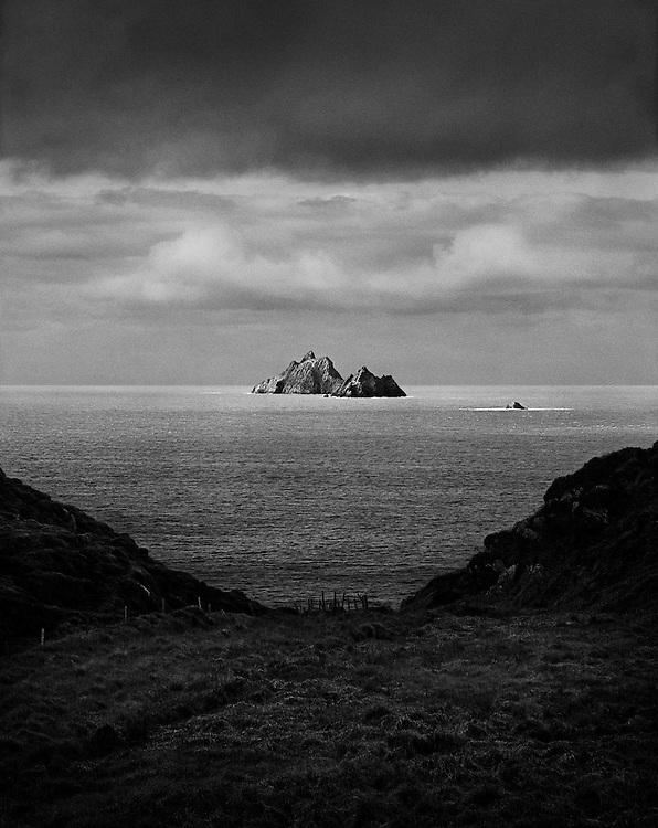 Great Skellig & Little Skellig, County Kerry, Ireland