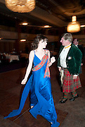FRANCESCA LAMARQUE The Royal Caledonian Ball 2010. Grosvenor House. Park Lane. London. 30 April 2010 *** Local Caption *** -DO NOT ARCHIVE-© Copyright Photograph by Dafydd Jones. 248 Clapham Rd. London SW9 0PZ. Tel 0207 820 0771. www.dafjones.com.<br /> FRANCESCA LAMARQUE The Royal Caledonian Ball 2010. Grosvenor House. Park Lane. London. 30 April 2010