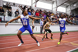 ECAC/IC4A Track and Field Indoor Championships<br /> 4x400 relay,