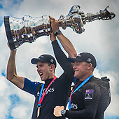 2017 America's Cup