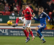 Charlton Athletic v Cardiff City - Championship - 13/02/2016