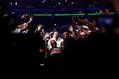 UFC 129 GSP vs Shields - Toronto