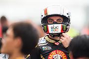 November 16-20, 2016: Macau Grand Prix. 2 Michael RUTTER, Bathams/SMT Racing