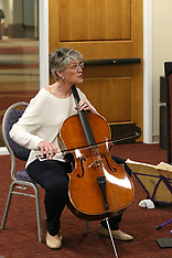 Cello Pre-Collegiate Master Class