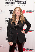 Rita Wilson attend the Celebrity Fight Night event on March 23, 2019 in Scottsdale, AZ.