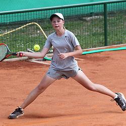 20190606: SLO, Tennis - U12 National Championships in Koper