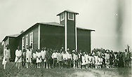 Lamison, Ala., dedication, May 13, 1928