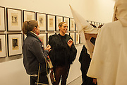 TIPHIANE DE LUSSIS, Come and See, Jake and Dinos Chapman, Serpentine Sackler Gallery. Serpentine Galleries Special Private View, 29 November 2013