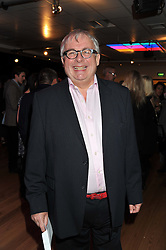 CHRISTOPHER BIGGINS at West End Eurovision 2013 held at the  Dominion Theatre, London on 23rd May 2013.