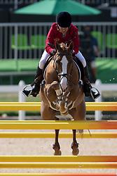 Diniz Luciana, POR, Fit For Fun 13<br /> Olympic Games Rio 2016<br /> © Hippo Foto - Dirk Caremans<br /> 19/08/16