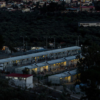 05 Lesbos Moria Refugee Camp