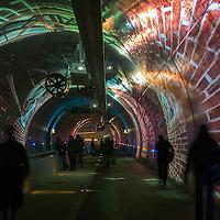 Tube mode doux, Lyon