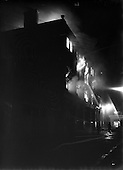 1954 05/01/1954 Fire at Exchequer St and Dame Court in the building Owned by Central Hotel.