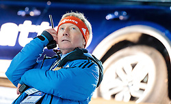 04.03.2017, Lahti, FIN, FIS Weltmeisterschaften Ski Nordisch, Lahti 2017, Skisprung Herren, Team, im Bild FIS Renndirektor Walter Hofer // <br /> FIS Race Director Walter Hofer // during Mens Team Skijumping of FIS Nordic Ski World Championships 2017. Lahti, Finland on 2017/03/04. EXPA Pictures © 2017, PhotoCredit: EXPA/ JFK