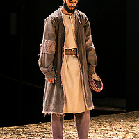 Ross by Terrance Rattigan<br /> Directed by Adrian Noble<br /> Eben Figueiredo as Rashid<br /> Chichester Festival Theatre, Chichester<br /> 7 June 2016