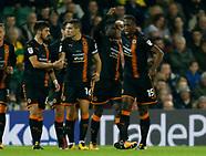 Norwich City v Wolverhampton Wanderers - 31 October 2017