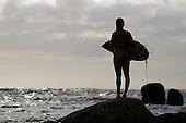 2012 Model Bianka Beach Lifestyle