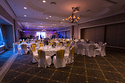 VISY Client Dinner. Stamford Plaza, Brisbane. Brisbane. Photo: Jon W/Event Photos Australia