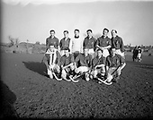 124 - 1953 Interprovincial Men's Hockey at Londonbridge Road