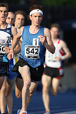 2009 Canadian National Track and Field Championships