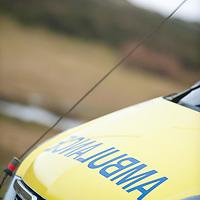 Ambulance & Paramedic