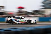 March 12-15, 2019: 1000 Miles of Sebring, World Endurance Championship. 82 BMW Team MTEK, BMW M8 GTE, Augusto Farfus, Antonio Felix da Costa, Bruno Spengler