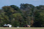 October 3-5, 2013. Lamborghini Super Trofeo - Virginia International Raceway. #29 Kevin Conway, Change Racing, Lamborghini of the Carolinas