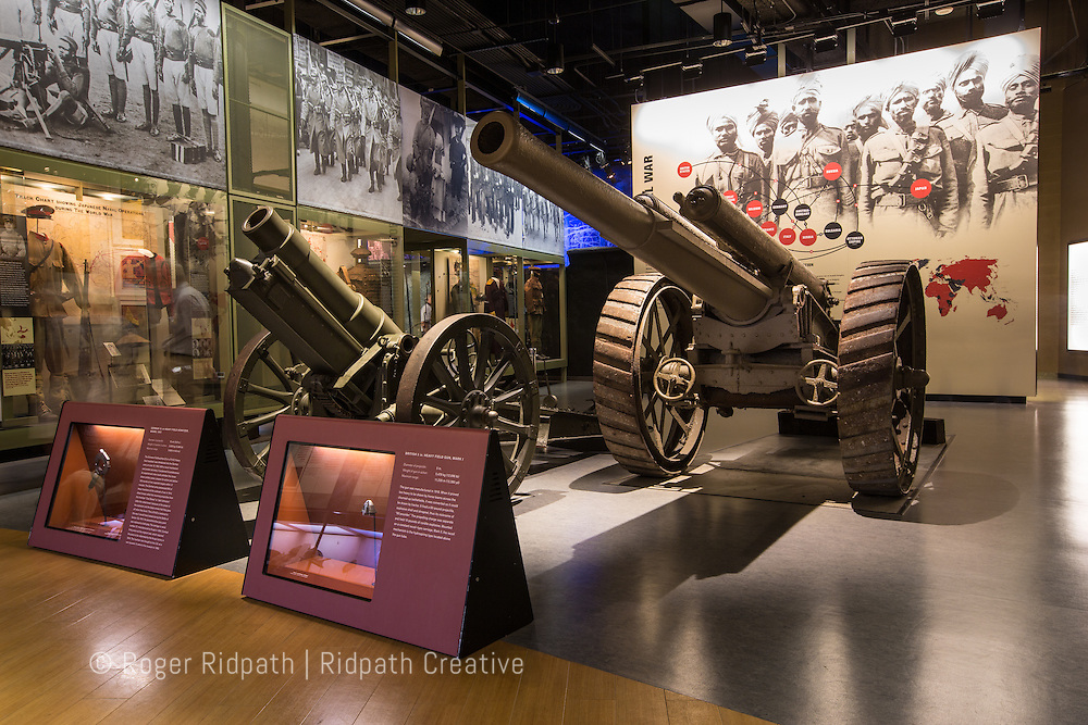National World War I Museum and Memorial located in Kansas City, Missouri