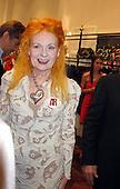 Vivienne Westwood Store 03/30/2011