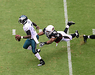 NFL: Philadelphia Eagles at Arizona Cardinals//20120923