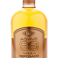 Agave 99 Reposado Tequila -- Image originally appeared in the Tequila Matchmaker: http://tequilamatchmaker.com