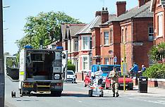130525 Liverpool Bomb Scare