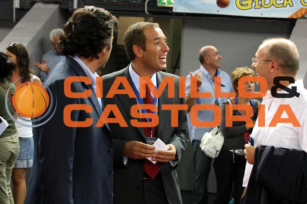 DESCRIZIONE : Roma Amichevole preparazione Eurobasket 2007 Italia Grecia <br />GIOCATORE : Pieraccioni Mambrini <br />SQUADRA : <br />EVENTO : Amichevole preparazione Eurobasket 2007 Italia Grecia <br />GARA : Italia Grecia <br />DATA : 30/08/2007 <br />CATEGORIA : Ritratto<br />SPORT : Pallacanestro <br />AUTORE : Agenzia Ciamillo-Castoria/G.Ciamillo