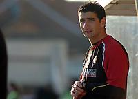 Photo: Kevin Poolman.<br />Swindon Town v Hereford United. Coca Cola League 2. 04/11/2006. Caretaker boss at Swindon Ady Williams.