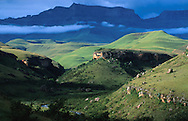 Giants Castle .Drakensberg.South Africa