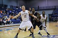 MBKB: Texas-Tyler vs. Louisiana College (01-18-14)