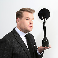 James Corden Trophy Promo