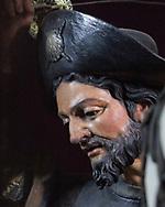 St. James Statue, Santiago de Compostela Cathedral