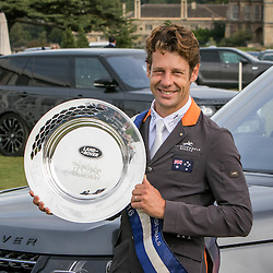 LRBHT16 - BURGHLEY - Prize Giving