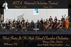 West Shore Jr/Sr High School Chamber Orchestra