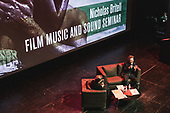 Film Music & Sound Seminar