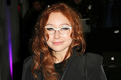 © Licensed to London News Pictures. Tori Amos attending the London Evening Standard Theatre Awards at the The Savoy Hotel in London, UK on 17 November 2013. Photo credit: Richard Goldschmidt/PiQtured/LNP